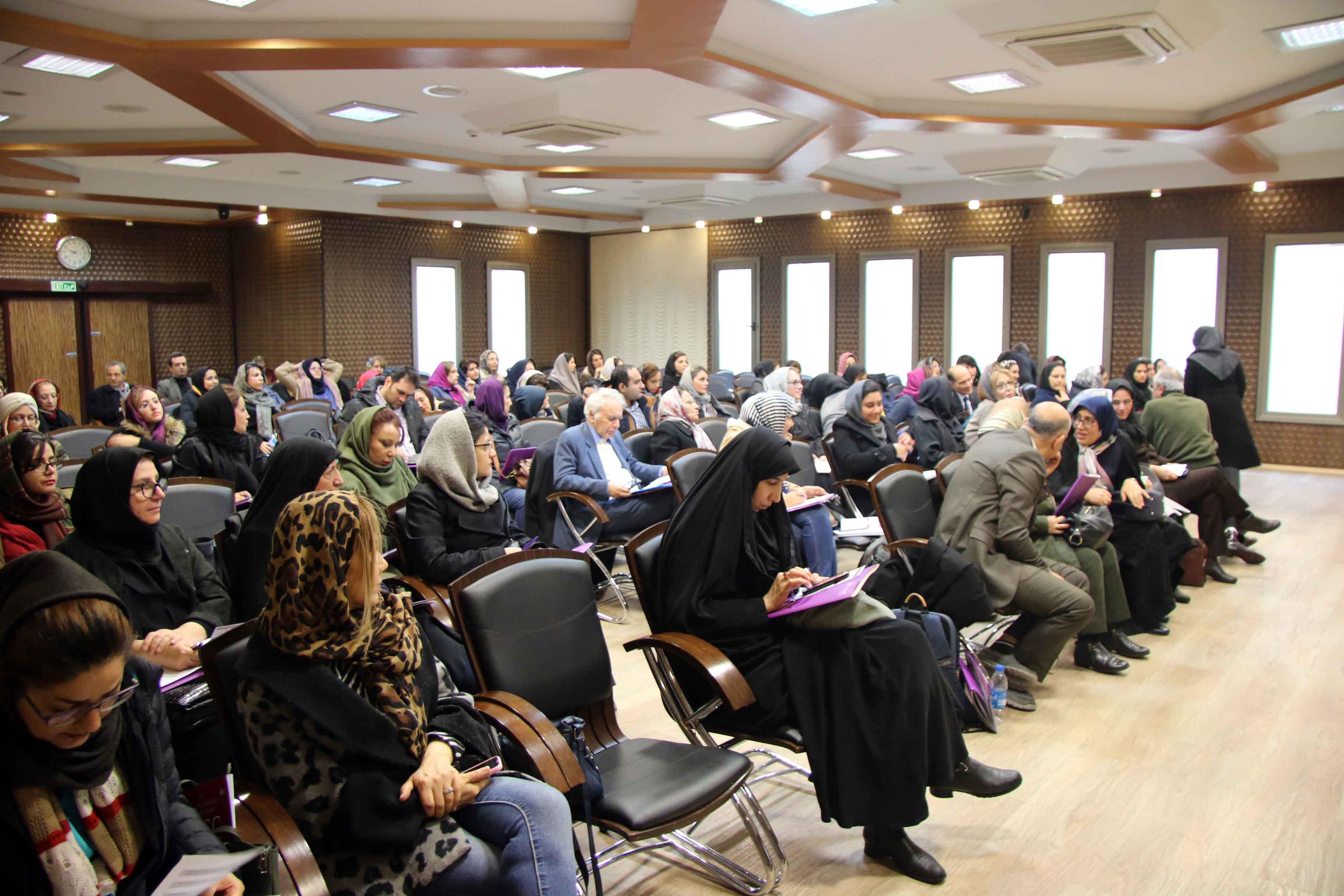 بهمن 98 کنگره EUROGIN 2019