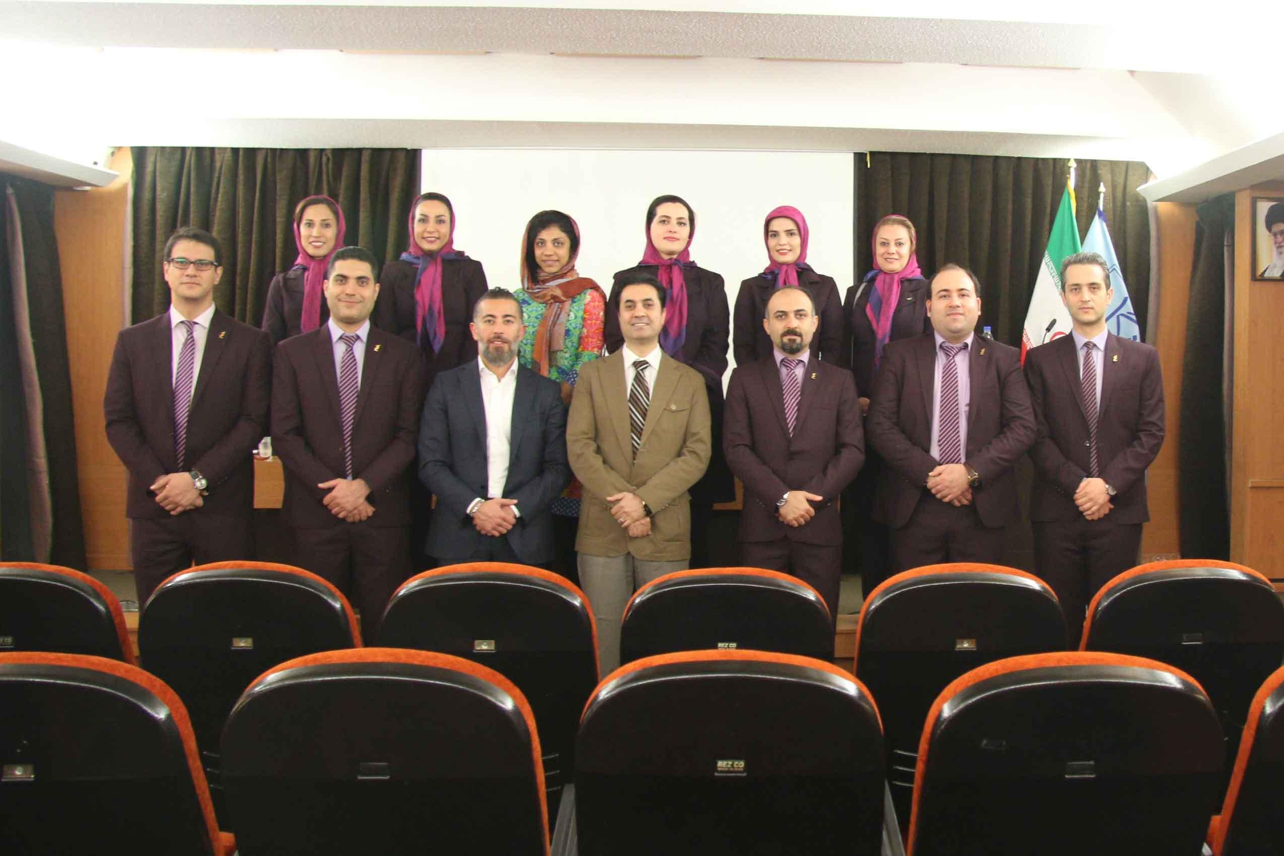 کنگره مامایی بهمن 96